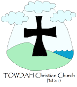 Towdah Christian Church